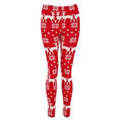 Designer Clothes, Shoes & Bags for Women Christmas Leggings, Leggings Are Not Pants, Pajama Pants, Cute Outfits, Shorts, My Style, Winter Wonderland, Walking, Stuff To Buy
