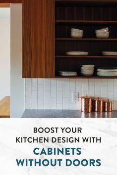 Rta Kitchen Cabinets, Kitchen Cabinet Styles, Wall Cabinets, Glass Cabinet Doors, Glass Doors, Bathroom Medicine Cabinet, Kitchen Remodel, Solid Wood, Kitchen Design