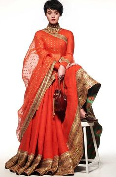 Choli Designs, Lehenga Designs, Saree Blouse Designs, Blouse Patterns, Indian Bridal Outfits, Indian Designer Outfits, Indian Dresses, Designer Dresses, Pakistani Outfits