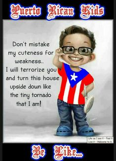 Lol... Puerto Rico ;)