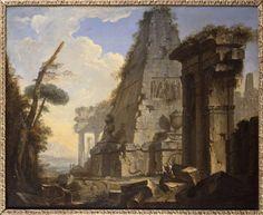 1750 Servandoni-Bonnat Bayonne
