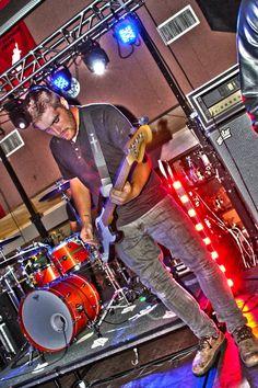 Steve Daniels (Bass) - Warroad, MN - June 10, 2012
