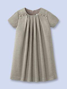 Girls Alicante Dress