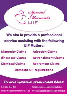 UIF Claims Assist