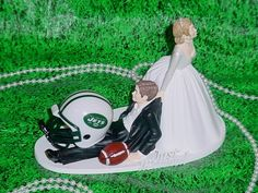 I love this for my grooms cake idea