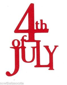 ❥Have a Safe and Happy Independence Day! No Pin Limits❥