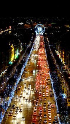 Paris   Paris je t'aime
