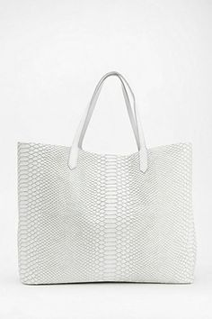 745d70daad Shakuhachi vegan leather tote bag- sexy much! Trendy Handbags
