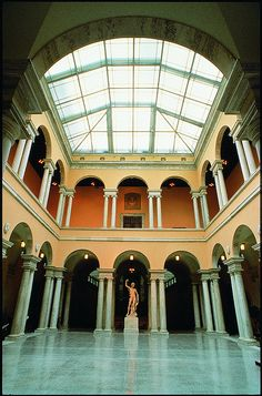 The Walters Art Museum ~ Baltimore, Maryland