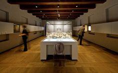 Het Scheepvaartmuseum, Amsterdam: ATELIER BRÜCKNER