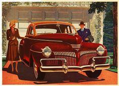 1941 De Soto