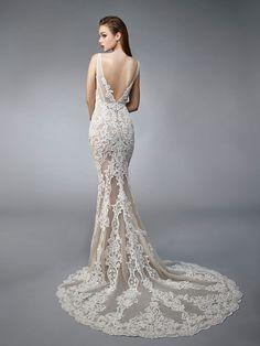 2d8d255431d Nuri Front-Collection name 2019 Romantic Wedding Colors