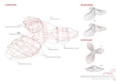 Grasshopper (Generative Modeling for Rhino software) 20120731_Loop3-1  Added by Alessio Erioli on November 8, 2012