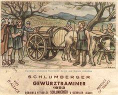 Schlauberger 1953 Guebwiller