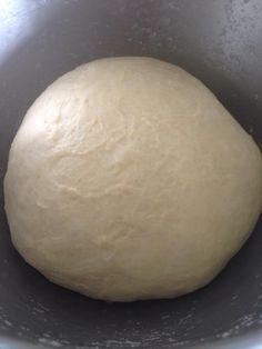 La pâte magique pour faire des beignets, pizzas, du pain, des bun's, des fonds…