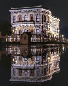 Reflection -  Istanbul // Photograph By nevzat_karakoc