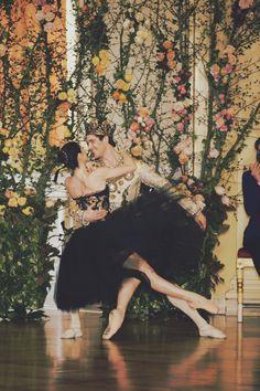 Ballet | Dolce & Gabbana al Teatro alla Scala con Roberto Bolle