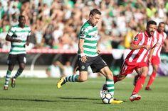 Sporting bate Desportivo das Aves no primeiro jogo do campeonato - Futebol - Correio da Manhã