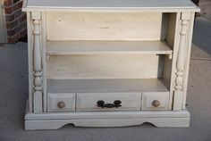 recycled+console+televisions+on+pinterest | console tv upcycled
