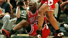 What Really Happened During Michael Jordan Flu Game | Solecollector