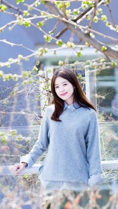 Korean Actresses, Korean Actors, Actors & Actresses, Cute Korean, Korean Girl, Han Hyo Joo, Loren Gray, Kim Woo Bin, Jong Suk