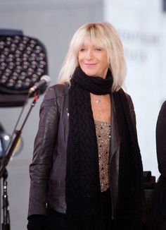 Back in the Band Christine Mcvie