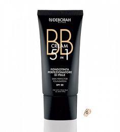 Deborah Milano BB Cream 00, nu voor €10.99 - Drogisterij.net