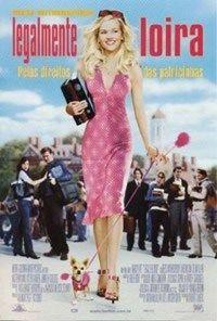 filme: Legalmente Loira