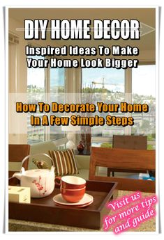 Interior Design Tips That You Can Use >>> Read more at the image link. #homedecoration
