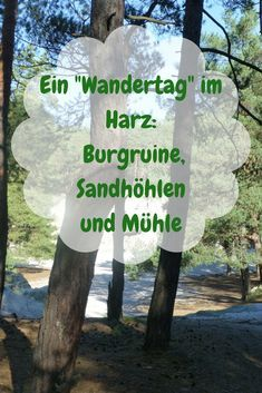 Im Harz gibt es viel zu sehen: Burgruinen, Sandhöhlen und Mühlen There are many things to see in the Harz: castle ruins, sand caves and mills Greece Vacation, Greece Travel, Travel Couple, Family Travel, Portugal Holidays, Greece Holiday, Reisen In Europa, Castle Ruins, Short Trip