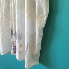 nani IRO textile new color.  新しいテキスタイルの中に、 つかみ始めたあらたな視点。  嬉しい朝!  #naniiro