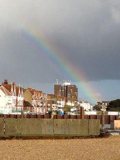 Littlehampton British Seaside, Nature Photos, Dolores Park, Coast, Weather, Sky, Dreams, Beach, Travel