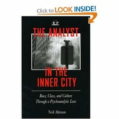 Recommend by Dr.Altman about his effort to bring psychoanalysis into the community.. has a chapter about his work in India!