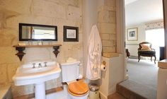 Luxury Family hotel rooms in Wiltshire - Woolley Grange Rooms, Bath, Luxury, Places, Travel, Furniture, Home Decor, Bedrooms, Bathing