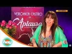Verónica Castro es la mejor para 'Aplauso': Fela Fábregas | Excélsior