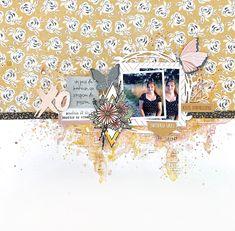 Mini Albums, Version Scrap, Kit, Crafts, 2 Photos, Layouts, Inspiration, Sweet Life, Butterflies