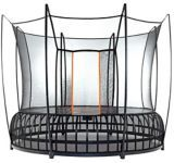 Vuly Outdoor Trampoline, Large | Canadian Tire