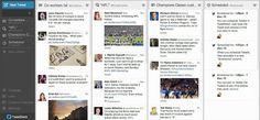 6 consigli per usare TweetDeck al massimo #twittertips #twittertools di @riccardoe via @studiosamo