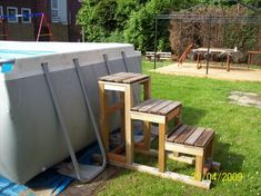 50 diy pallet ideas that can improve your home for Garten pool 1 20 tief