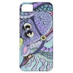 Bart the Bandicoot & Dream Dragon iphone5 Case iPhone 5 Case