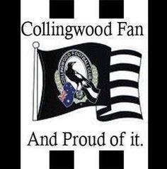 Collingwood Football Club, Australian Football, Football Birthday, Best Club, Magpie, Golf, Fan, Sports, People