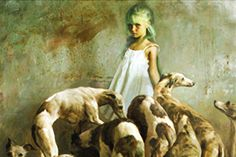 Exposición: La vida eterna, pinturas de Guillermo Lorca . Hasta el 25 de mayo. Desde 10:30 a las 18:50 horas. Más información: mnba.cl