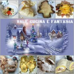 Idea menù per il giorno di Natale
