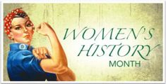 """Women's History Month 2016 (March). Women's History Month Theme: """"Working to Form a More Perfect Union: Honoring Women in Public Service and Government"""" National Women's Month, National Women's History Month, Local History, Women In History, Womens Month, Essay Contests, School Plan, Local Women, Famous Women"""