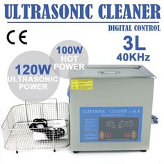ultrasonic cleaning schematic | electronics | Pinterest ...