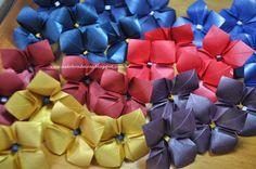 Little Hydrangeas - As Dobradeiras - Origami