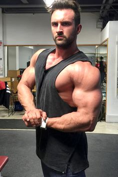 MuscleTech's Dylan Thomas helps you set your biceps growth on fire with these 5 troubleshooting tips, plus a workout and stack.