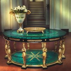 Baldi Home Jewels - Firenze 1867 - Furniture