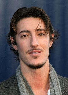 eric balfour photos | Eric Balfour Actor Eric Balfour arrives at the Annual SeaChange Summer ...
