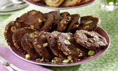 Smakrika chokladkolakakor